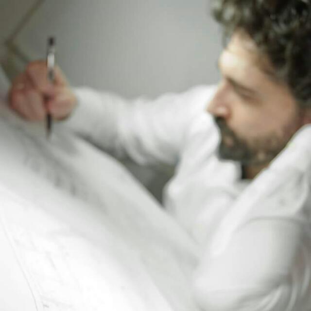 Francisco Villarreal